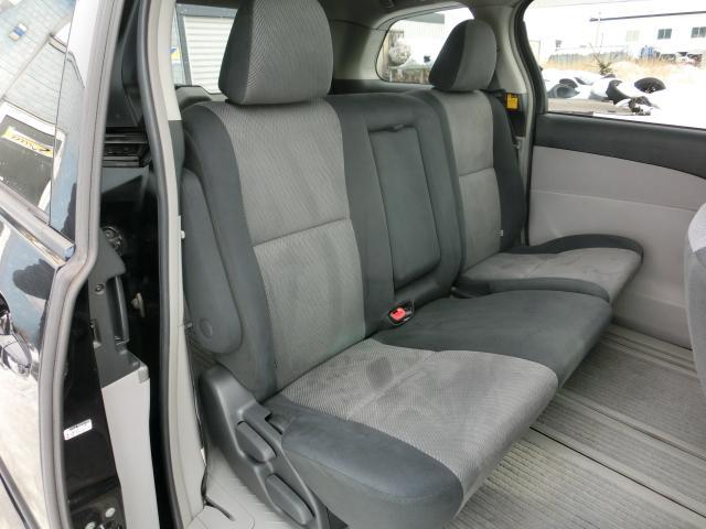 トヨタ エスティマ アエラス Sパッケージ 4WD 両側パワースライド