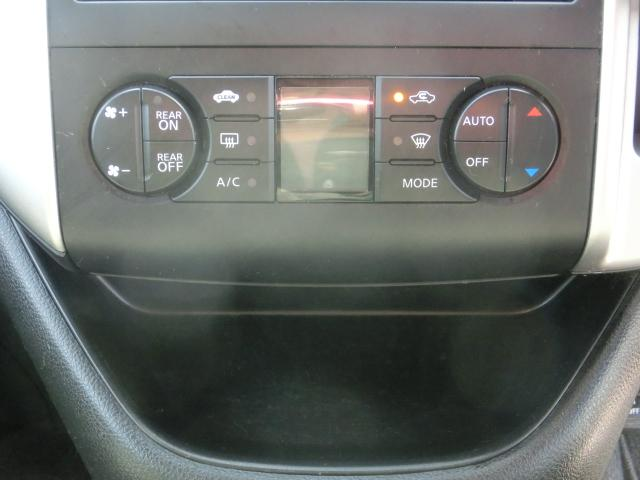 日産 セレナ ハイウェイスター Vセレクション 4WD 両側パワスラ