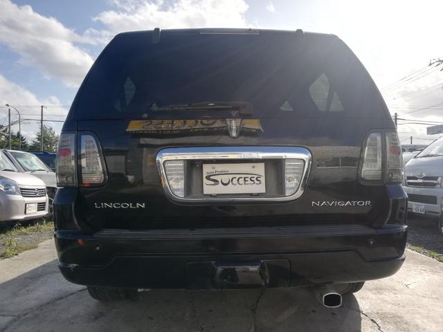 「リンカーン」「リンカーン ナビゲーター」「SUV・クロカン」「北海道」の中古車7
