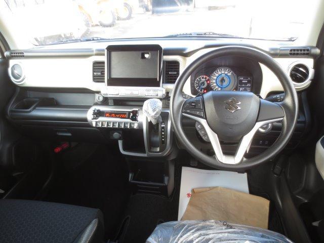 「スズキ」「クロスビー」「SUV・クロカン」「北海道」の中古車10