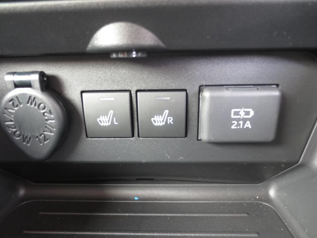 プレミアム軽減ブレーキ4WD 登録済未使用車(16枚目)