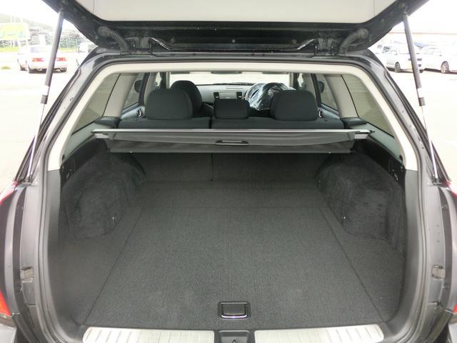 スバル レガシィツーリングワゴン 2.0GTスペックB