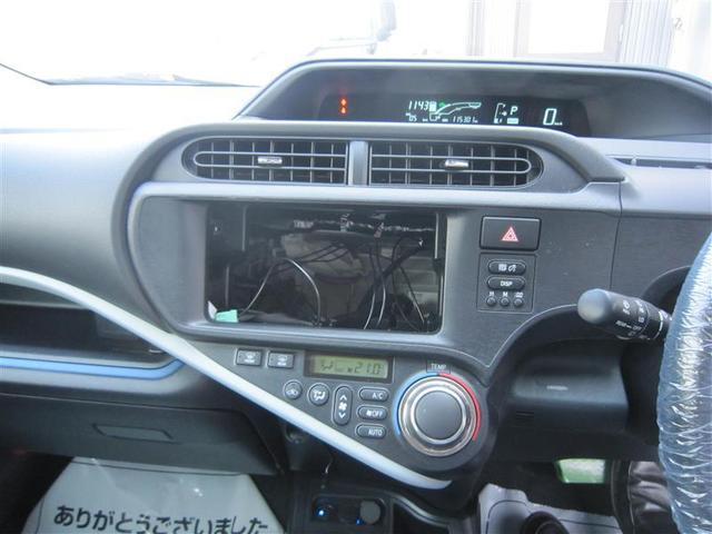 「トヨタ」「アクア」「コンパクトカー」「北海道」の中古車6