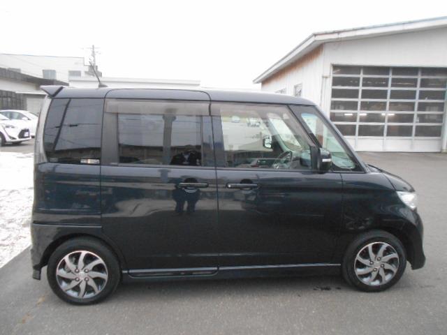 「スズキ」「パレット」「コンパクトカー」「北海道」の中古車3