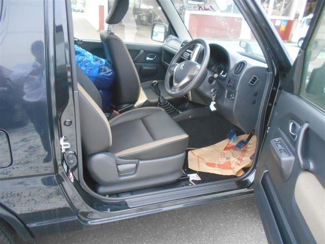 ランドベンチャー 4WD(5枚目)