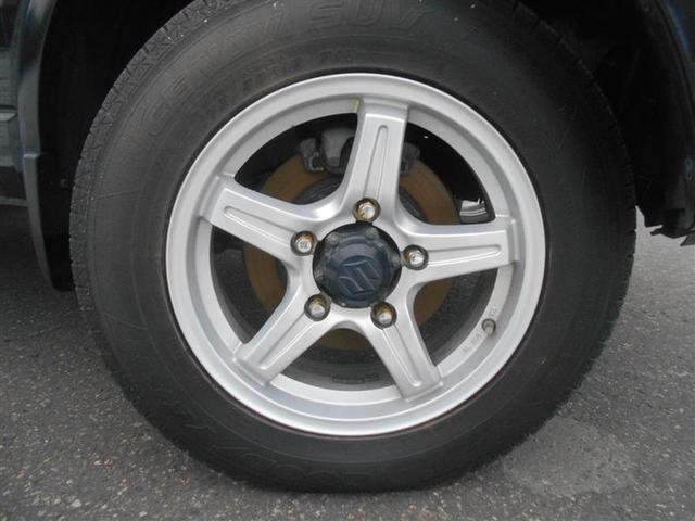 ランドベンチャー 4WD(10枚目)