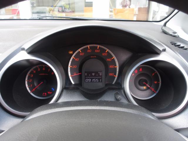 ホンダ フィット L ハイウェイエディション 2WD コンフォートビューPKG