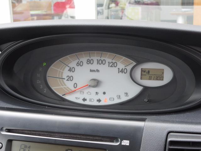 ダイハツ ムーヴ L 4WD CDプレイヤー