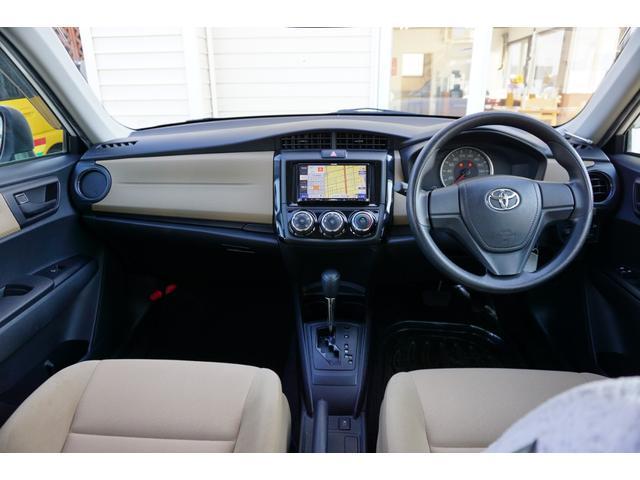 1.5X 4WD ワンオーナー キーレス 夏冬タイヤ付き(12枚目)