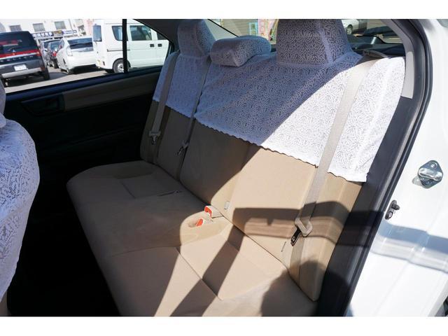 1.5X 4WD ワンオーナー キーレス 夏冬タイヤ付き(19枚目)