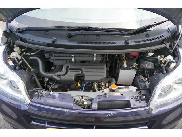 スバル ステラ カスタムR 4WD スマートキー エアロ エンジンスターター