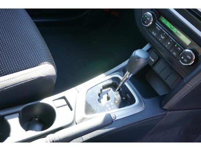 150X 4WD メモリナビ フルセグTV バックカメラ(19枚目)