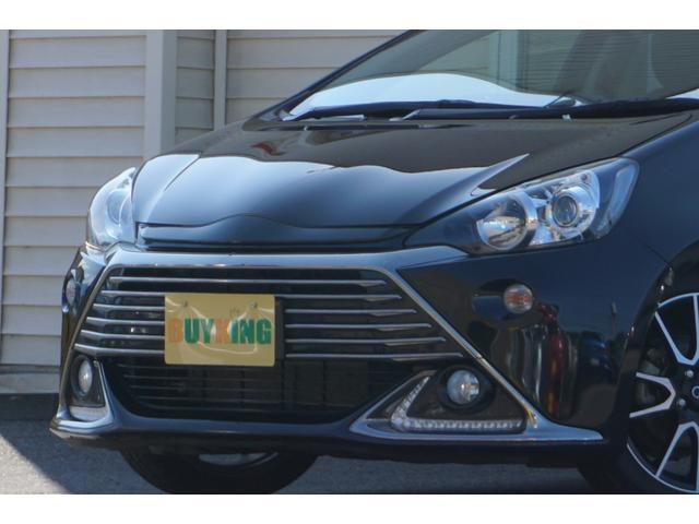 「トヨタ」「アクア」「コンパクトカー」「北海道」の中古車4