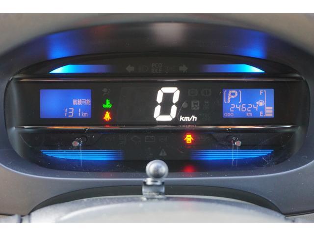 Xf SA 4WD メモリナビ フルセグTV スターター(16枚目)