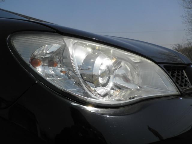 スバル インプレッサ 1.5R 4WD 本州仕入 彩速ナビTV HID ETC