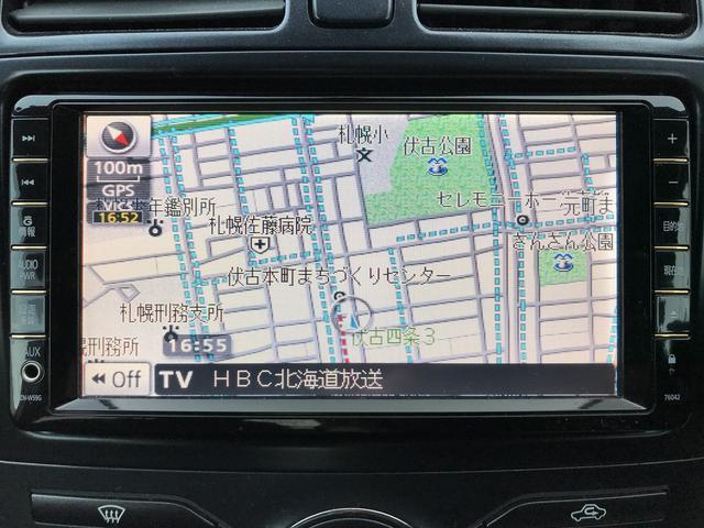 G 純正HDDナビ フルセグTV ミュージックサーバー(16枚目)