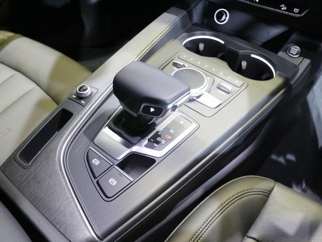 アウディ アウディ A4オールロードクワトロ ベースグレード exclusive Vコックピット