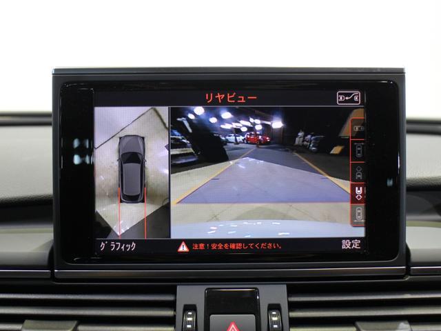 2.8FSIクワトロ MMI LED 全方位カメラ(10枚目)