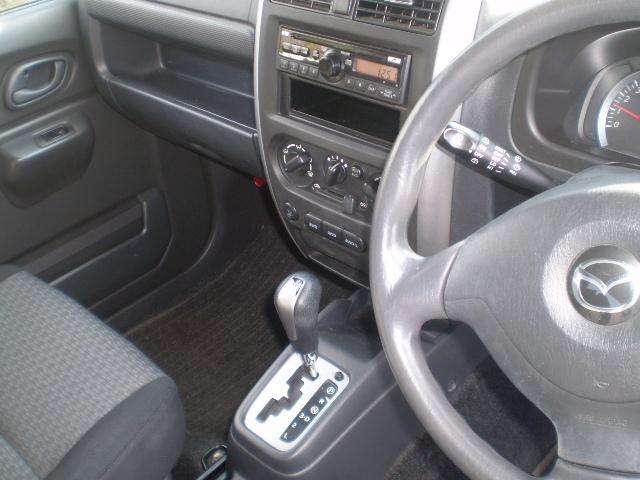 XC AT 切替式4WD ICターボ ドアバイザー キーレス(13枚目)