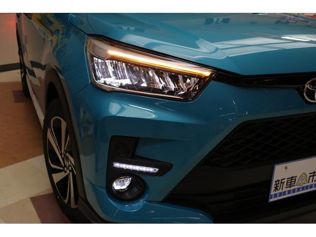 Z 4WD ナビレディパッケージ 登録済未使用車 寒冷地仕様(6枚目)