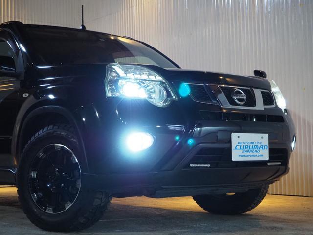20X 4WD R/Tタイヤ AME16Inchアルミ メモリーナビ 地デジTV バックモニター ETC インテリジェントキー HID 全席シートヒーター カブロンシート(5枚目)