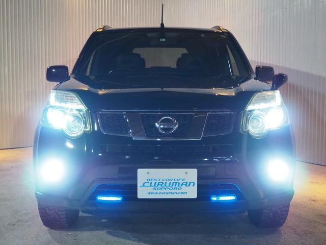 20X 4WD R/Tタイヤ AME16Inchアルミ メモリーナビ 地デジTV バックモニター ETC インテリジェントキー HID 全席シートヒーター カブロンシート(6枚目)