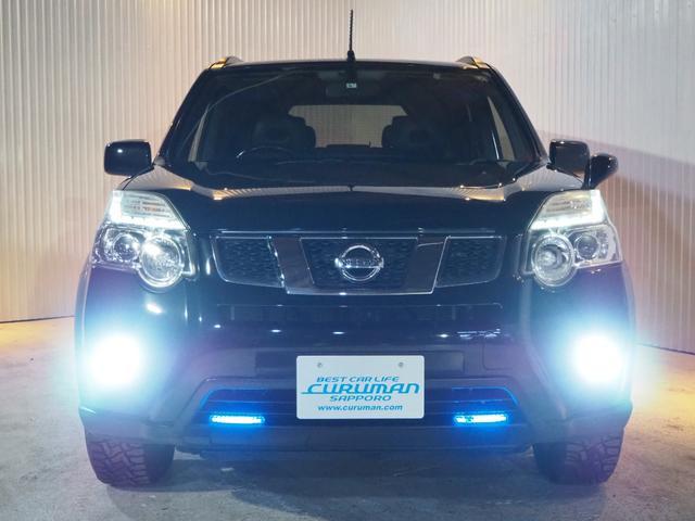 20X 4WD R/Tタイヤ AME16Inchアルミ メモリーナビ 地デジTV バックモニター ETC インテリジェントキー HID 全席シートヒーター カブロンシート(7枚目)