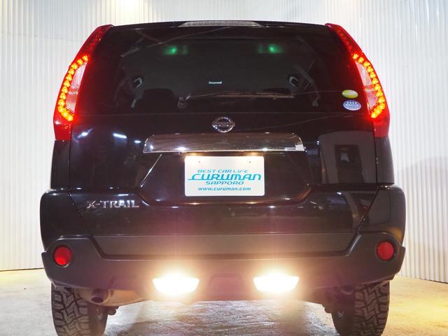20X 4WD R/Tタイヤ AME16Inchアルミ メモリーナビ 地デジTV バックモニター ETC インテリジェントキー HID 全席シートヒーター カブロンシート(20枚目)