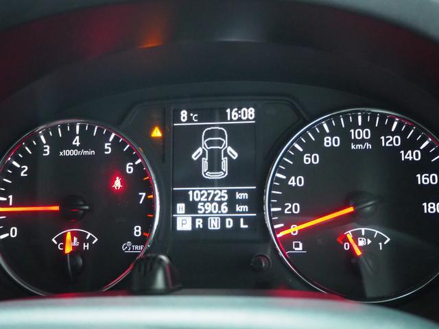 20X 4WD R/Tタイヤ AME16Inchアルミ メモリーナビ 地デジTV バックモニター ETC インテリジェントキー HID 全席シートヒーター カブロンシート(38枚目)