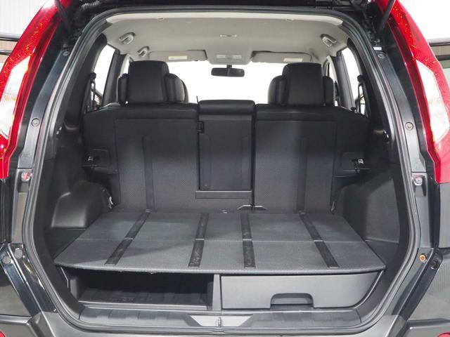 20X 4WD R/Tタイヤ AME16Inchアルミ メモリーナビ 地デジTV バックモニター ETC インテリジェントキー HID 全席シートヒーター カブロンシート(47枚目)