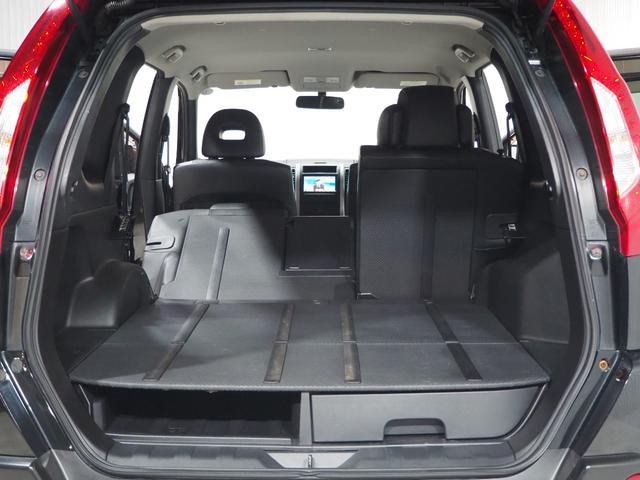 20X 4WD R/Tタイヤ AME16Inchアルミ メモリーナビ 地デジTV バックモニター ETC インテリジェントキー HID 全席シートヒーター カブロンシート(48枚目)