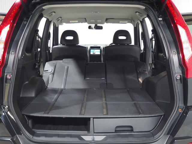 20X 4WD R/Tタイヤ AME16Inchアルミ メモリーナビ 地デジTV バックモニター ETC インテリジェントキー HID 全席シートヒーター カブロンシート(49枚目)