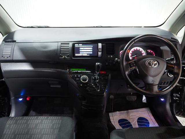 プラタナ Vセレクション 4WD 純正HDDナビ 地デジTV バックモニター エアロ ローダウン 17AW 両側パワースライドドア パワーバックドア 寒冷地仕様車1年間保証・走行距離無制限(27枚目)