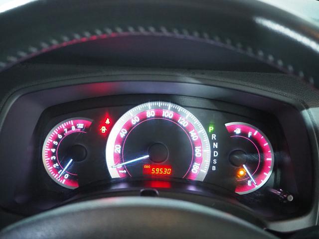 プラタナ Vセレクション 4WD 純正HDDナビ 地デジTV バックモニター エアロ ローダウン 17AW 両側パワースライドドア パワーバックドア 寒冷地仕様車1年間保証・走行距離無制限(32枚目)