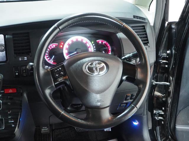 プラタナ Vセレクション 4WD 純正HDDナビ 地デジTV バックモニター エアロ ローダウン 17AW 両側パワースライドドア パワーバックドア 寒冷地仕様車1年間保証・走行距離無制限(33枚目)