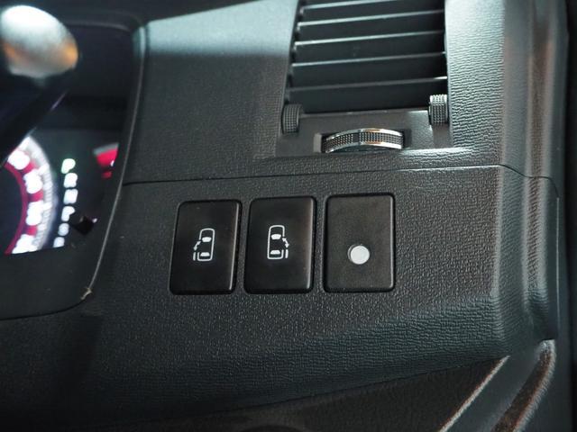 プラタナ Vセレクション 4WD 純正HDDナビ 地デジTV バックモニター エアロ ローダウン 17AW 両側パワースライドドア パワーバックドア 寒冷地仕様車1年間保証・走行距離無制限(35枚目)