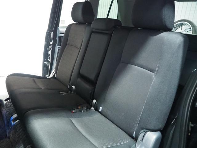 プラタナ Vセレクション 4WD 純正HDDナビ 地デジTV バックモニター エアロ ローダウン 17AW 両側パワースライドドア パワーバックドア 寒冷地仕様車1年間保証・走行距離無制限(44枚目)