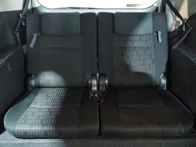 プラタナ Vセレクション 4WD 純正HDDナビ 地デジTV バックモニター エアロ ローダウン 17AW 両側パワースライドドア パワーバックドア 寒冷地仕様車1年間保証・走行距離無制限(45枚目)