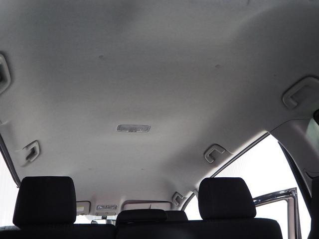 プラタナ Vセレクション 4WD 純正HDDナビ 地デジTV バックモニター エアロ ローダウン 17AW 両側パワースライドドア パワーバックドア 寒冷地仕様車1年間保証・走行距離無制限(49枚目)