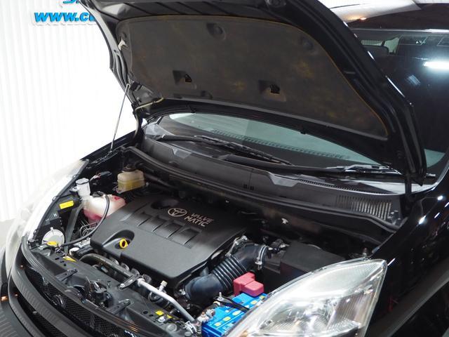 プラタナ Vセレクション 4WD 純正HDDナビ 地デジTV バックモニター エアロ ローダウン 17AW 両側パワースライドドア パワーバックドア 寒冷地仕様車1年間保証・走行距離無制限(52枚目)