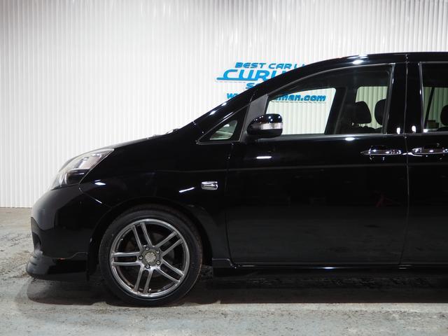 プラタナ Vセレクション 4WD 純正HDDナビ 地デジTV バックモニター エアロ ローダウン 17AW 両側パワースライドドア パワーバックドア 寒冷地仕様車1年間保証・走行距離無制限(59枚目)