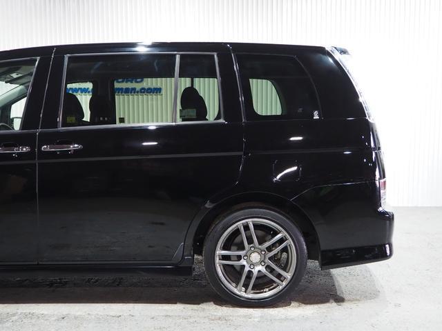 プラタナ Vセレクション 4WD 純正HDDナビ 地デジTV バックモニター エアロ ローダウン 17AW 両側パワースライドドア パワーバックドア 寒冷地仕様車1年間保証・走行距離無制限(60枚目)