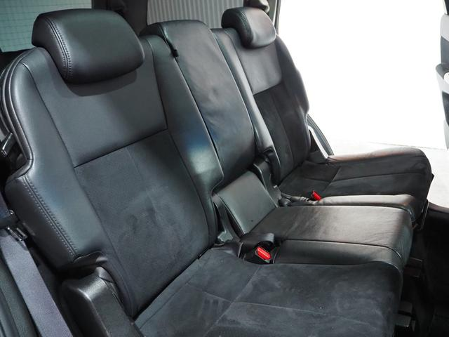 2.5i-Sアルカンターラセレクション 4WD スカイルーフ メモリーナビ 地デジTV バックモニター 後席用モニター スマートキー プッシュスタート クルーズコントロール ワイパーデアイサー 18AW 7人乗り 1年間保証・走行距離無制限(44枚目)