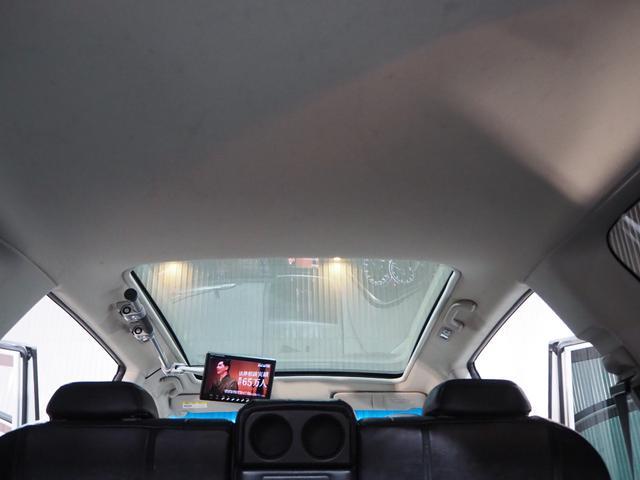 2.5i-Sアルカンターラセレクション 4WD スカイルーフ メモリーナビ 地デジTV バックモニター 後席用モニター スマートキー プッシュスタート クルーズコントロール ワイパーデアイサー 18AW 7人乗り 1年間保証・走行距離無制限(50枚目)