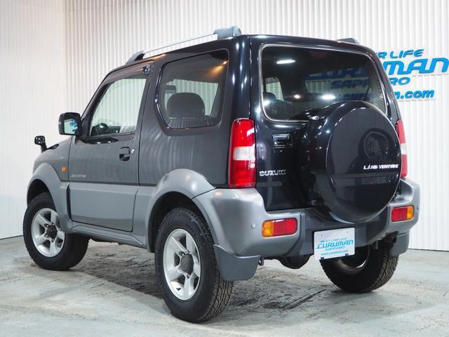 ランドベンチャー 4WD ワイパーデアイサー 1年間保証・走行距離無制限(12枚目)