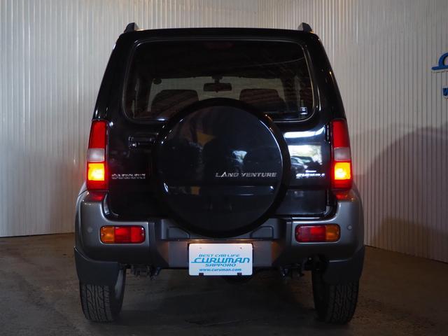 ランドベンチャー 4WD ワイパーデアイサー 1年間保証・走行距離無制限(17枚目)
