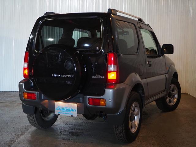 ランドベンチャー 4WD ワイパーデアイサー 1年間保証・走行距離無制限(18枚目)