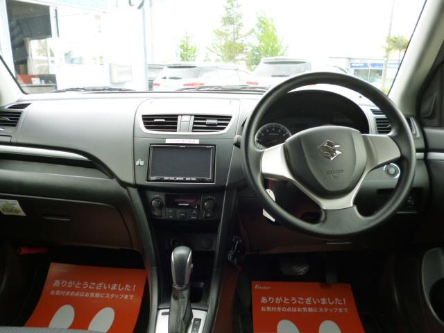 XG 4WD 社外ナビ TV ETC(11枚目)