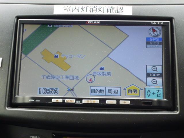 XG 4WD 社外ナビ TV ETC(17枚目)
