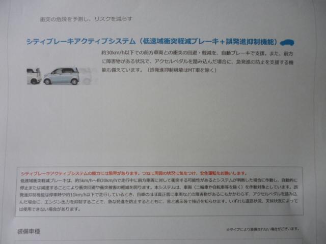 Fパッケージ4WD レンタアップ ナビ TV CTBA(13枚目)